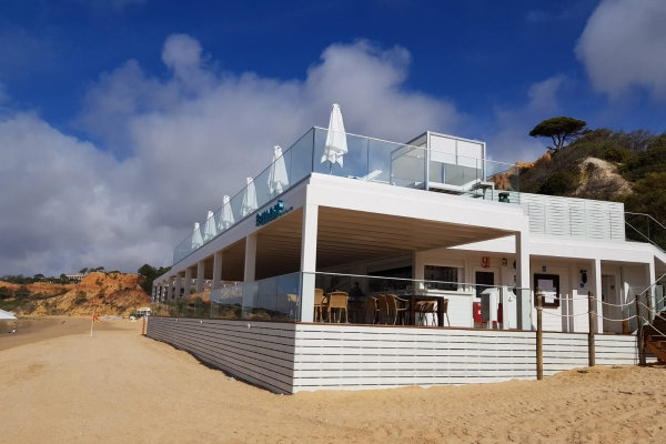 Restaurante Maré at Pine Cliffs